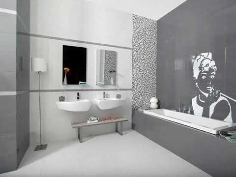 تشكيله حمامات مودرن السلسله الاولي 2020 2019 كل يوم سلسله Modern Bathrooms Youtube