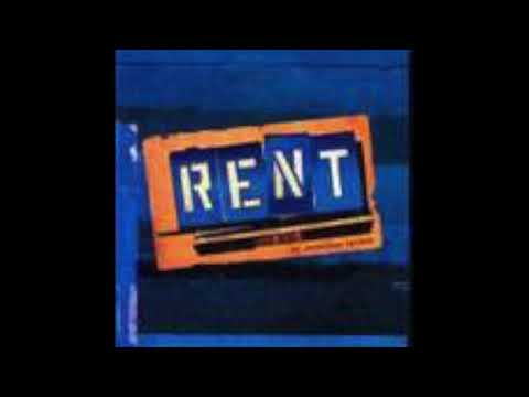 Rent The Musical: 2002 Complete Korean Cast Recording