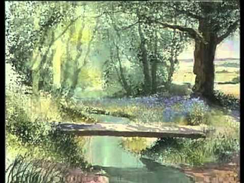 La peinture acrylique youtube for Peinture acrylique