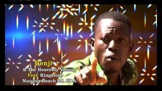 azonto gospel song ...Benji & The Heavenly Voices { Nungua Beach Rd. S.D.A }.wmv