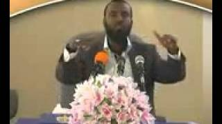 Ethiopian muslim abubeker ahmed