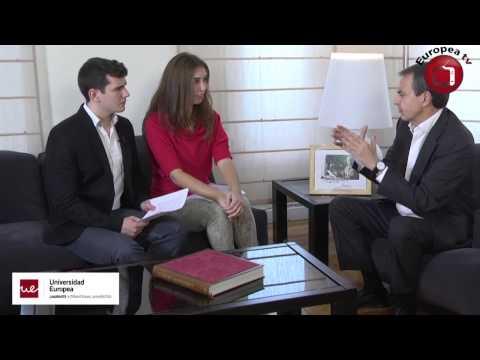 Entrevista a José Luis Rodríguez Zapatero
