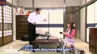 Hài Nhật Bản Tắm cùng vợ hiền Hanako Takigawa vietsub    HNBTeam Vietsub
