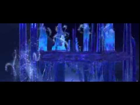 คลิป FROZEN - LET IT GO เวอร์ชั่น แก้ม วิชญาณี (Official HD)