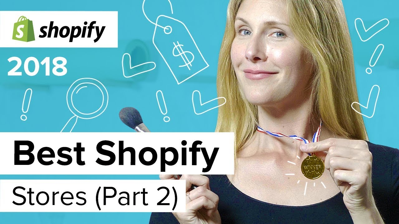 Best Shopify Stores: Health and Beauty