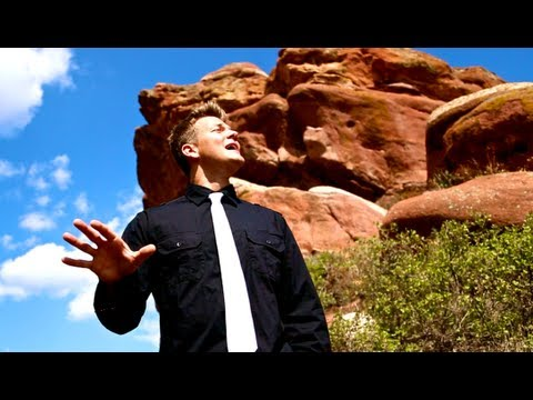 Titanium / Pavane - David Guetta ft. Sia (Tyler Ward & The Piano Guys cover)