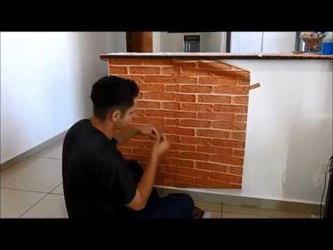 adesivo papel de parede