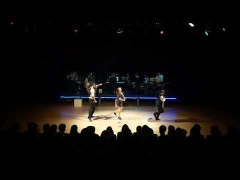 UEA CABARET: A NIGHT AT THE MUSICAL Part 1