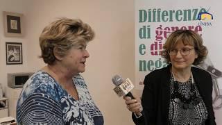 Intervista a Susanna Camusso all'Università degli studi di Bari Aldo Moro
