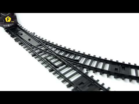 Fenfa Railcar Series Train Familial 1601A 3C