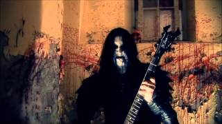 Gorgoroth - Carving a Giant (videoclip no oficial)