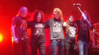 HELLOWEEN stream new single Nabataea -- Opeth 2 New Songs New Album -- New Jorn Lande, Symphonic