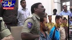 Chatta  Bazar  murder  / two accused arrested /hyderabadnewsurdu