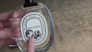 видео Купить Diptyque Eau Duelle - туалетная вода (Диптик Дуэль) по низкой цене