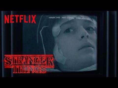 Stranger Things   Hawkins Monitored - Monitor 2   Netflix