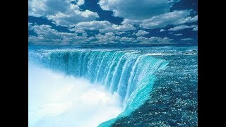 Most Beautiful and Dangerous Waterfalls of World