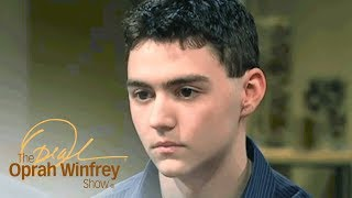The Boy Who Was Found Alive After Going Missing for 4 Years | The Oprah Winfrey Show | OWN