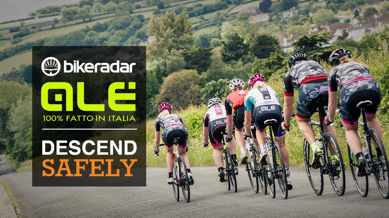 87c92b785 How to Descend Safely. BikeRadar