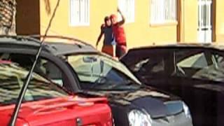 jinamar la policia del barrio