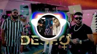 MAKA ft GALVAN REAL y DAVILES DE NOVELDA - Deseo Remix Letra