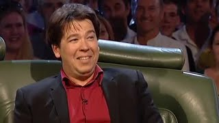Michael McIntyre nearly flips the Lacetti | Top Gear Series 13 | BBC streaming