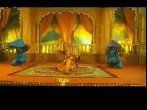 Marathi Film Song.
