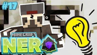 ENDLICH WEISS ICH WIE ER FUNKTIONIERT! l Minecraft NERO #17 l Trobbu