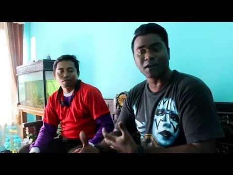 Interview with Mr Slamet on Village Tourism, Bondowoso, Indonesia
