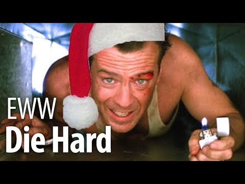 Everything Wrong With Die Hard In 7 Minutes Or Less