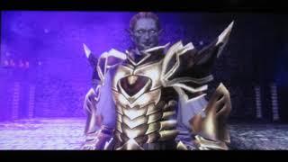 Valhalla knights 3 vs. last boss
