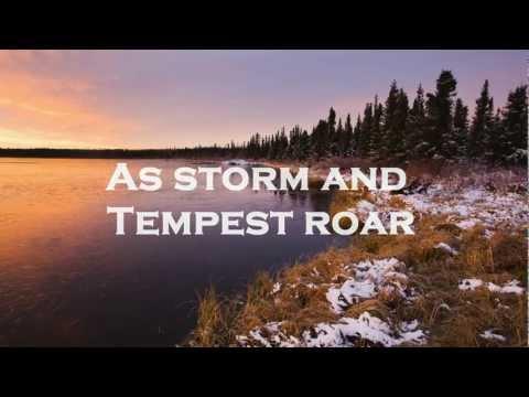 White Flag - Chris Tomlin - Passion 2012 - White Flag - (WITH LYRICS) (HD)