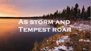White Flag - Chris Tomlin - Passion 2012 - White Flag - (WITH LYRICS) (HD)