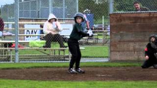 Burlington Edison Little League Warriors