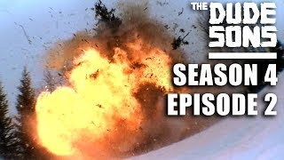"Download Video The Dudesons Season 4 Episode 2 ""Santa's Little Helpers"" MP3 3GP MP4"