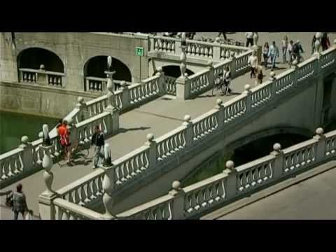 Ljubljana, Slovenia Tourism Video