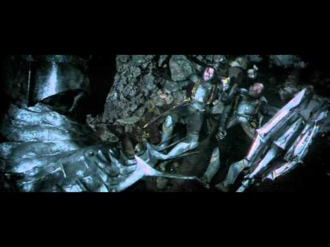 LOTR- Battle Of The Last Alliance HD