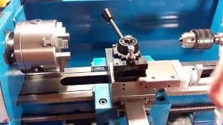 Быстросменный резцедержатель Tormach OXA- делаем сменный картридж(, 2016-08-23T21:23:53.000Z)