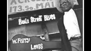 Play Longing Blues
