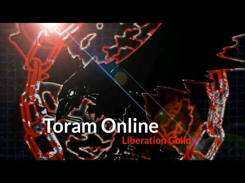 Toram Online Liberation Guild Indonesia