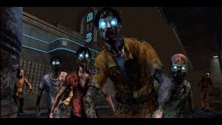 Directo Call Of Duty Black Ops 2 Zombies