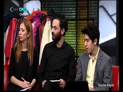 TRT OKUL - Günlük Hayat Programı - F Klâvye Konukları - 10.01.2016