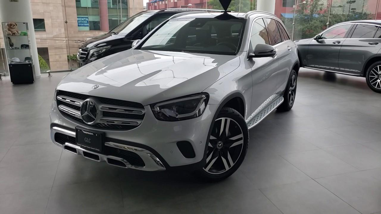 GLC 300 SPORT 2020 #MercedesMe
