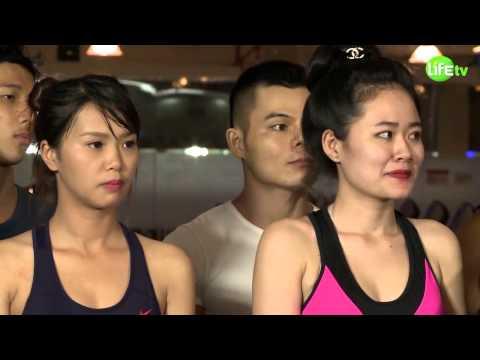 Ngôi sao hình thể - VietNam Fitness Star 2014: Tập 4
