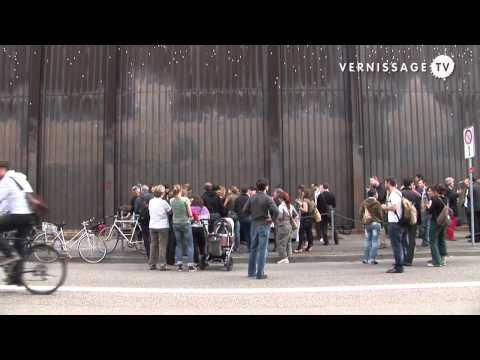 Navid Tschopp: Topological Agenda – Public Art / Performance