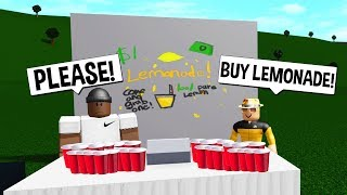 Who Can MAKE The MOST MONEY in 24 Hours - Roblox Challenge
