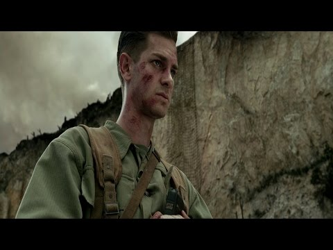 Hacksaw Ridge (2016) - Full Last battle Scene [1080p]