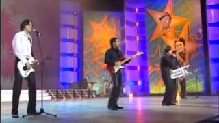 Группа 'Веселые ребята' - попурри 2011. Москонцерту - 80!