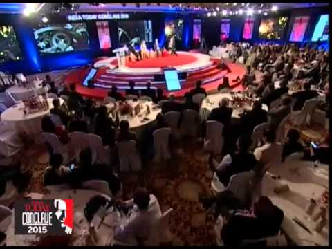 India Today Conclave 2015 - Make in India