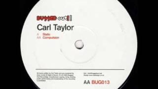 Carl Taylor - Static