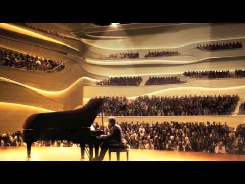 Great Concert Halls of The World